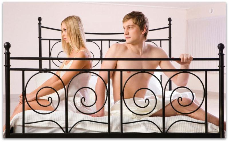Препарат позволяет увеличить продолжительность полового акта