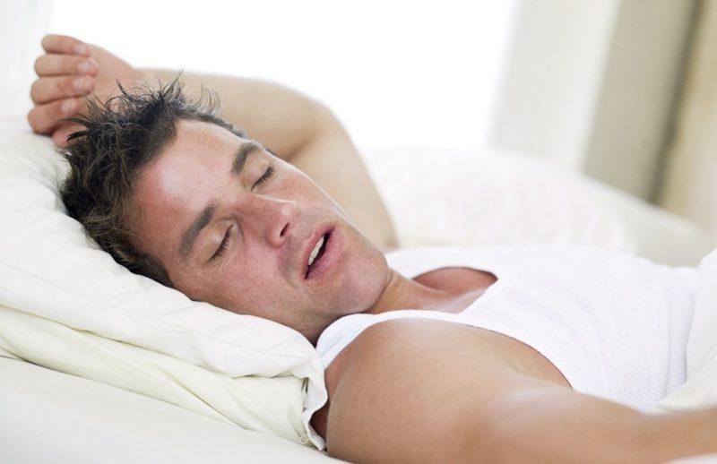 Как вызвать поллюционный сон
