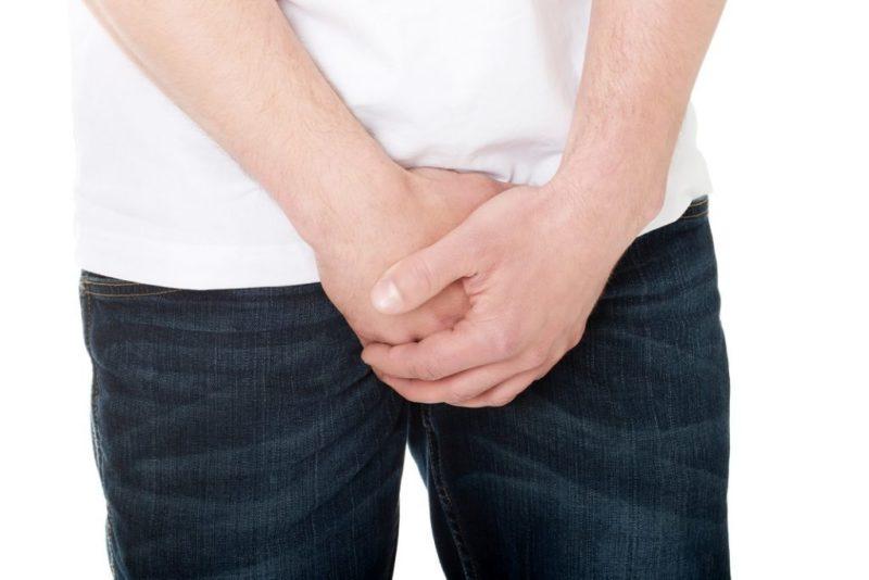 Простатит бывает инфекционным и неинфекционным
