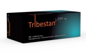 Как принимать Трибестан Плюс