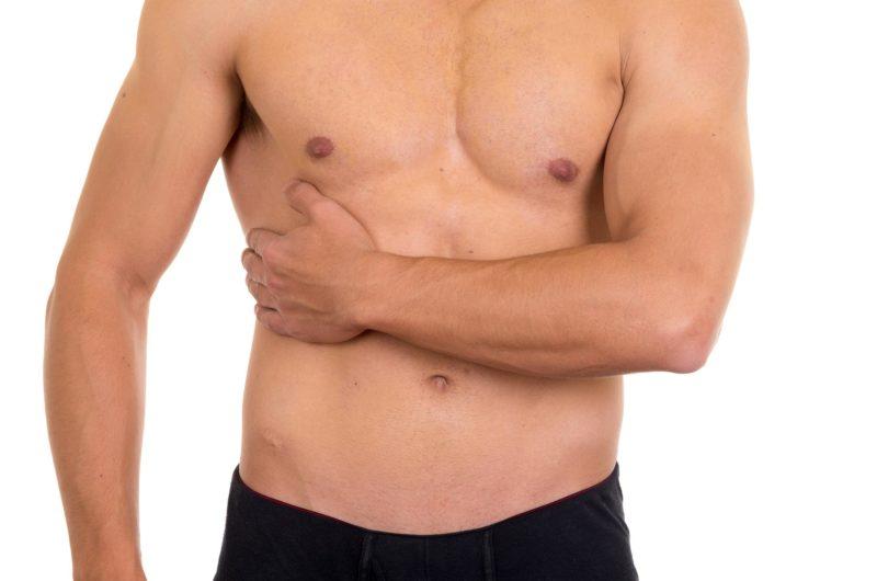 Препарат противопоказан при острой печеночной недостаточности