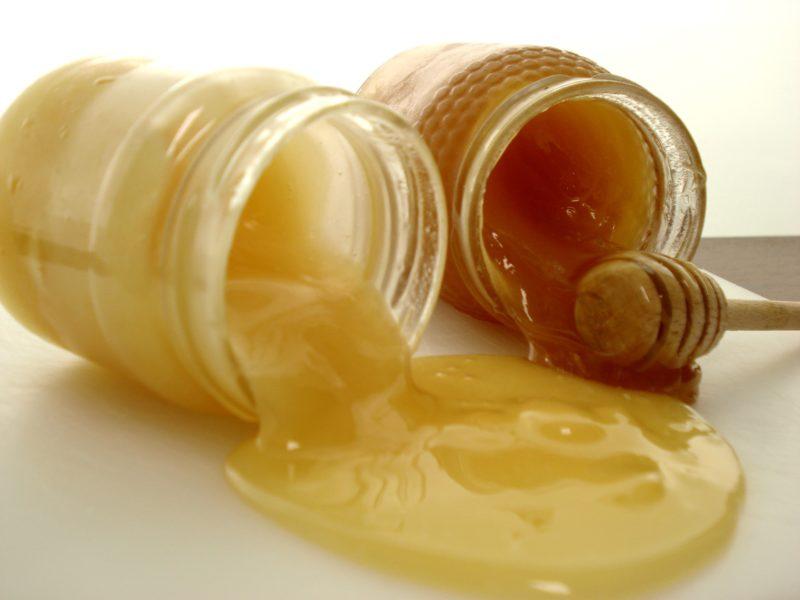 Лекарства на основе меда