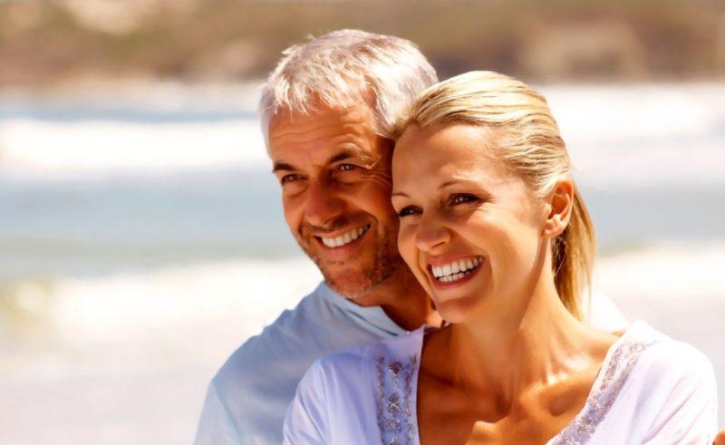 Как повысить потенцию у мужчин в возрасте 50 лет: как увеличить мужскую потенцию после 50 лет