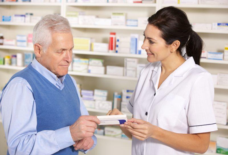 Принимать таблетки Простамол Уно нужно точно по инструкции
