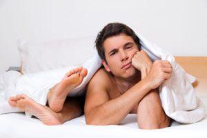 Почему бывает задержка эякуляции у мужчины
