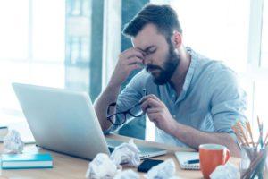 Гормональный сбой у мужчин: основные симптомы