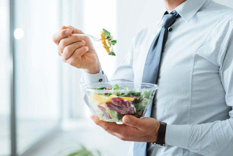 Отклонение от нормы может быть связано с соблюдением вегетарианского принципа питания