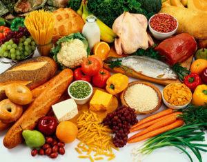 В каких продуктах питания содержится тестостерон для мужчин