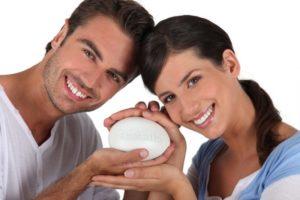 Как можно определить бесплодие у мужчин