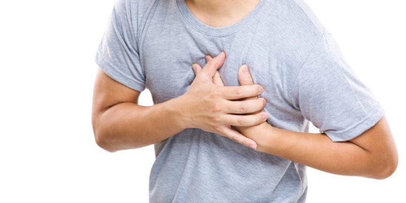 Виагра и алкоголь - двойной удар по сердцу