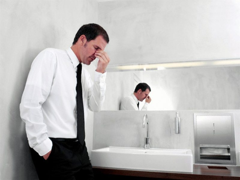Болезненность и жжение при мочеиспускании