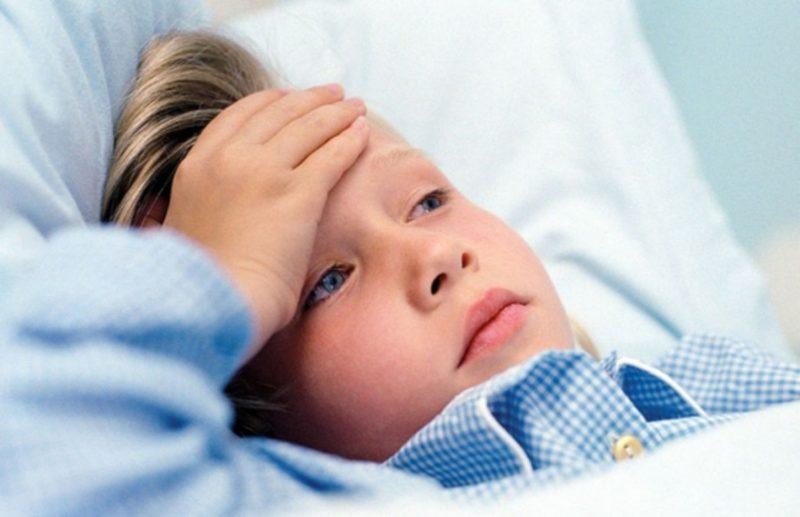 У мальчиков заболевание встречается чаще, чем у девочек в 2 раза