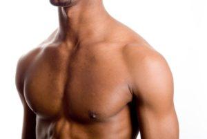 Мужчине накачать грудные мышцы