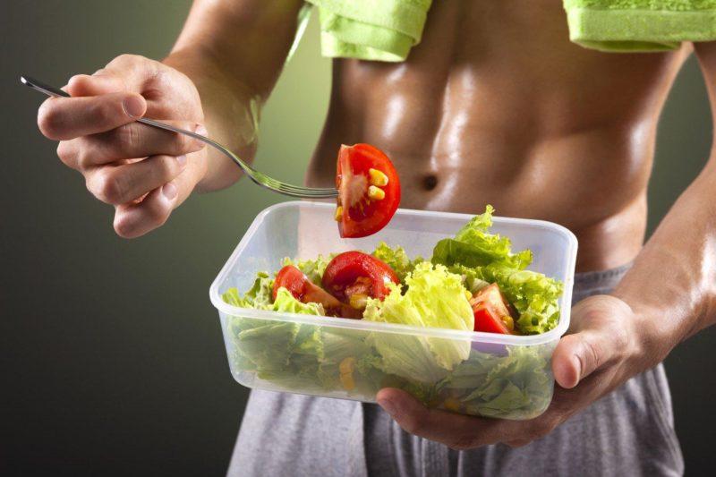 Не нужно садиться на строгую диету