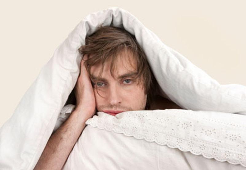 Причиной может стать перенесенное простудное заболевание или пневмония