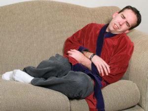Основные причины боли в яичках у мужчин