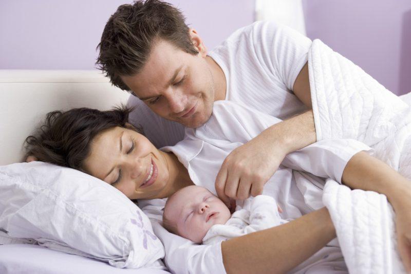 Совместимость крови отца и матери - залог жизни и здоровья ребенка