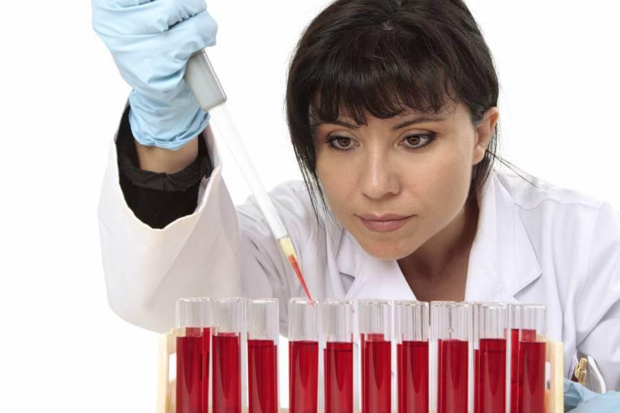 анализы крови на сифилис