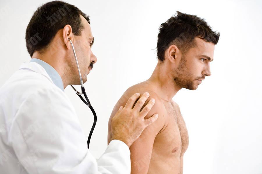 Дыхательный тест проводят мужчинам с целью выявления начальной стадии варикоцеле