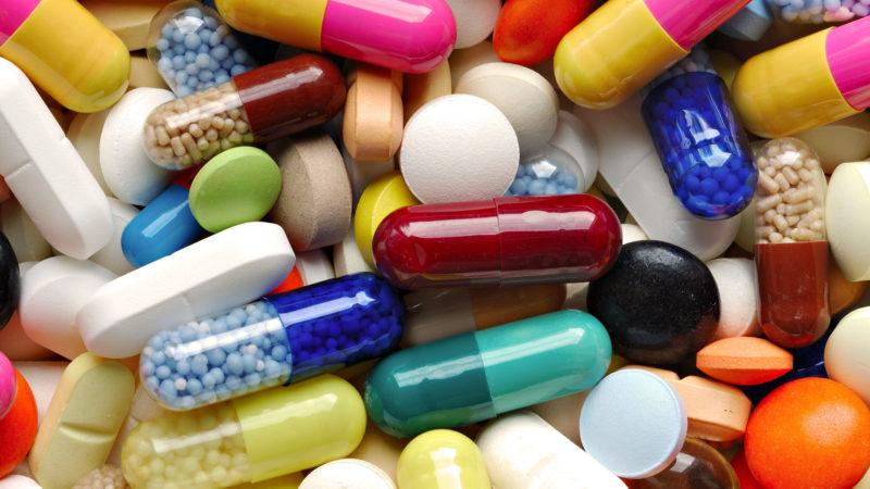 Препарат для лечения должен выбрать врач