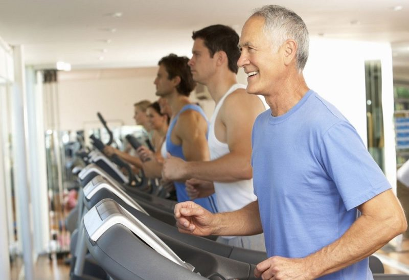 Норма калорий в день для мужчины
