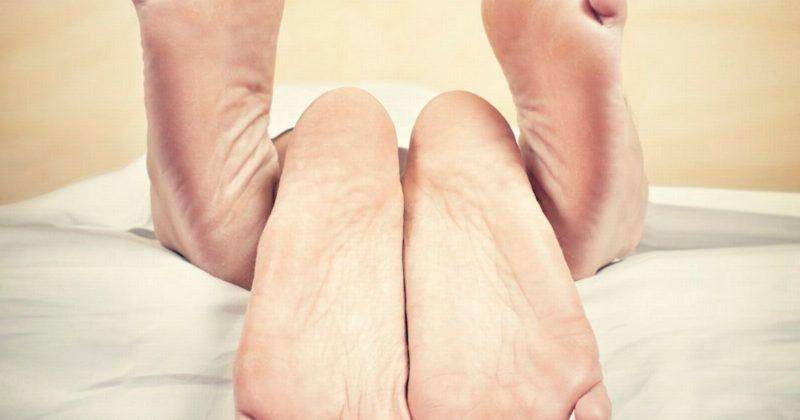 Травма может случиться при слишком интенсивном половом контакте