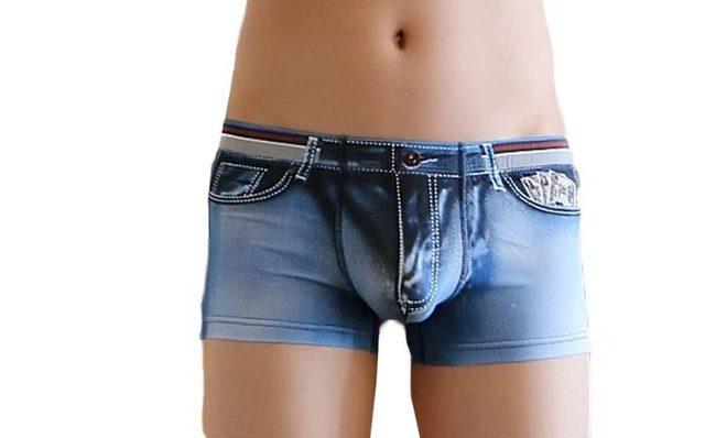Покраснение крайней плоти провоцирует ношение тесного нижнего белья