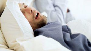 Потливость во сне: причины у мужчин и женщин