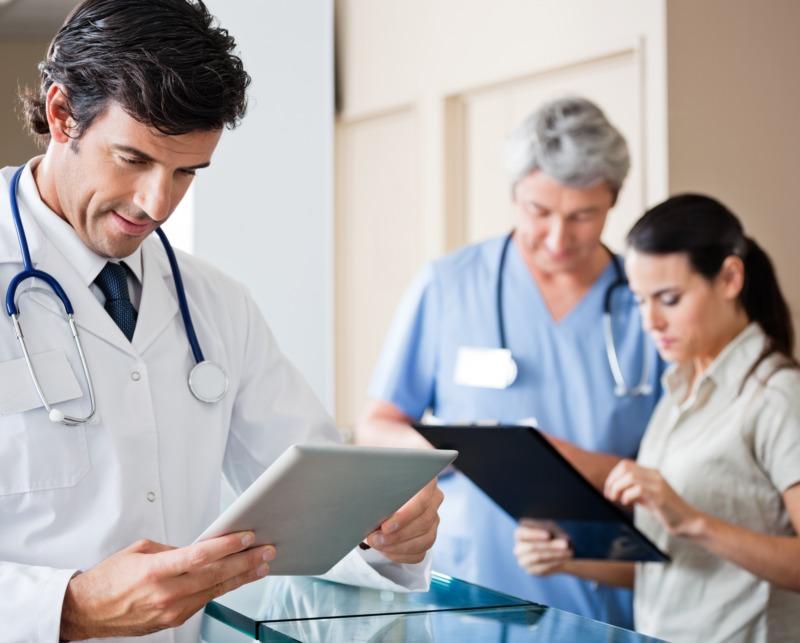 Точный диагноз может поставить только врач