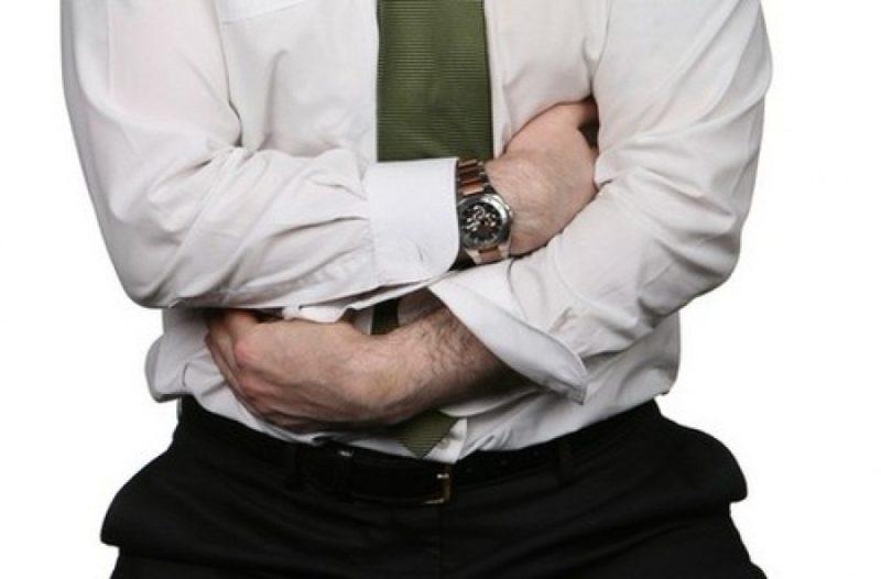 Категорически запрещается принимать чеснок при язве ЖКТ
