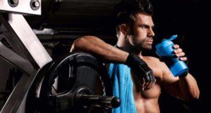 Спортивное питание или вреден ли протеин для здоровья мужчин