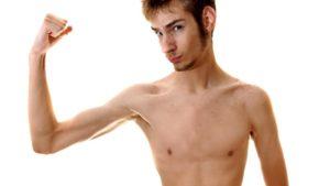 Основные причины резкого похудения у мужчин