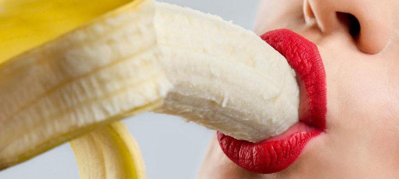 Причиной может стать неосторожный оральный секс