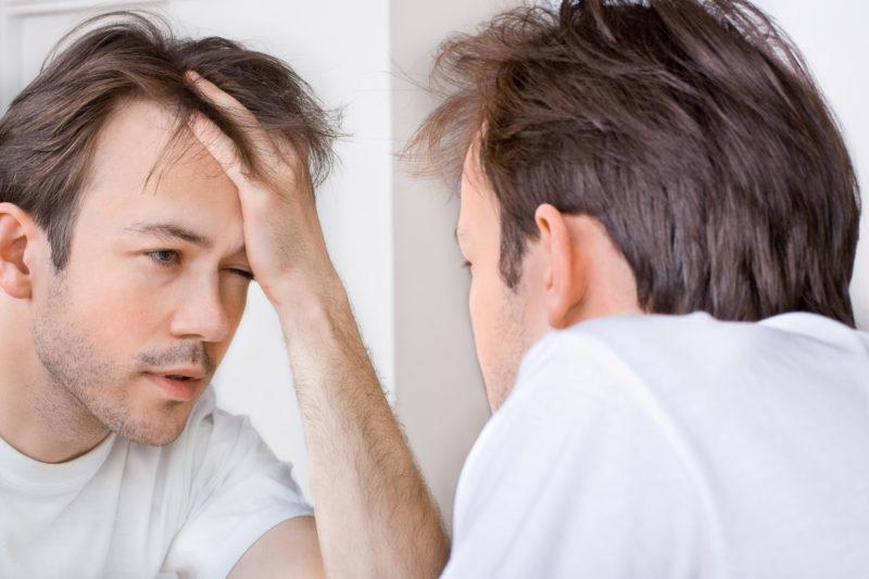 Вич инфекция первые симптомы у мужчин