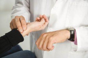 Измеряем пульс: норма у мужчин