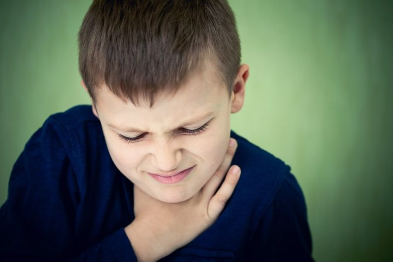 Болезнь опасна для мальчиков, т.к. может поразить структуру яичек, что ведет к бесплодности