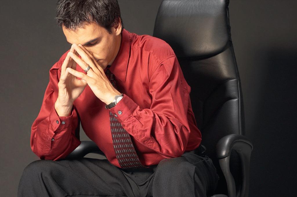 Один из первых признаков диабета - повышенная утомляемость