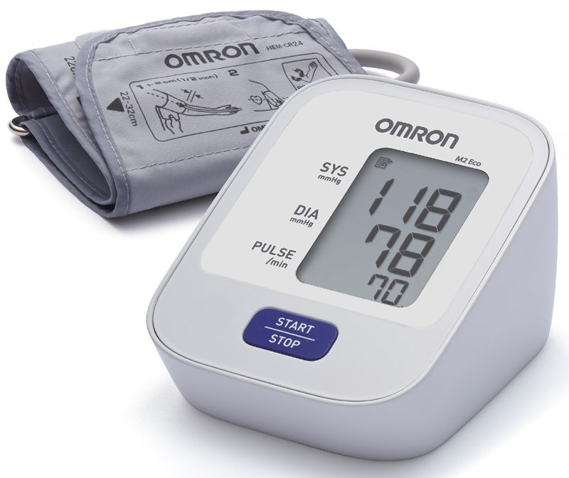 Одновременное измерение давления и пульса