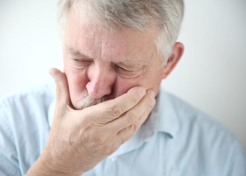 Тошнота, как симптом ракового заболевания