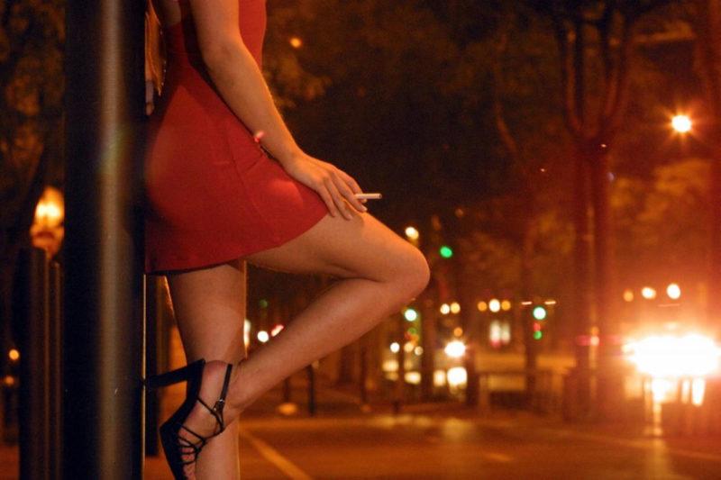 Инфекция - следствие неразборчивости в половых связях