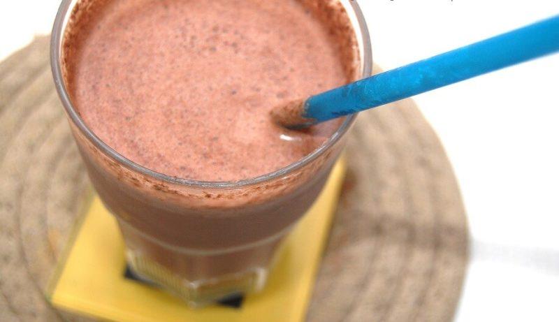 Гейнер - углеводно-белковый коктейль