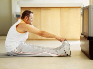 Тренировки в домашних условиях