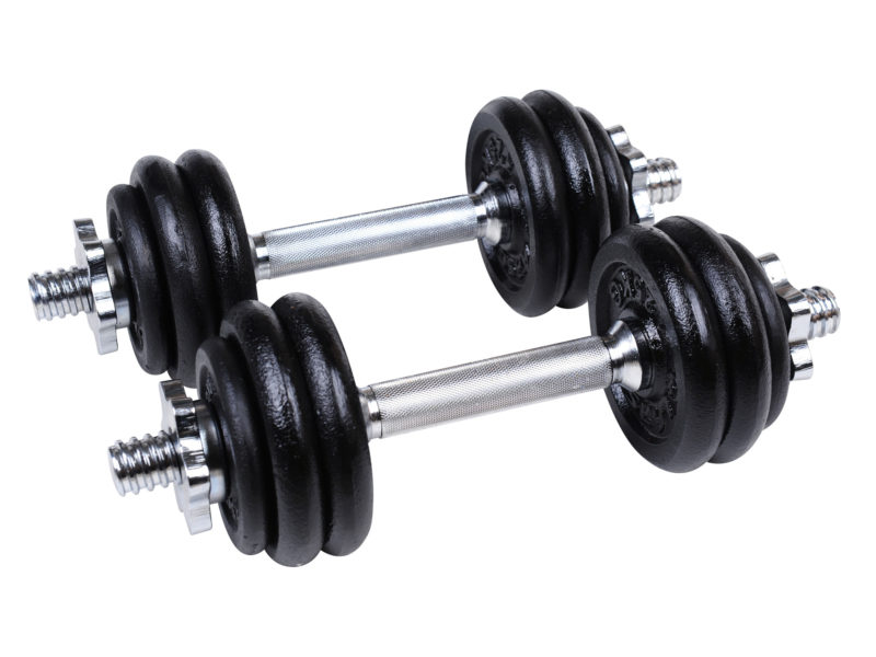 Креатин моногидрат для набора мышечной массы