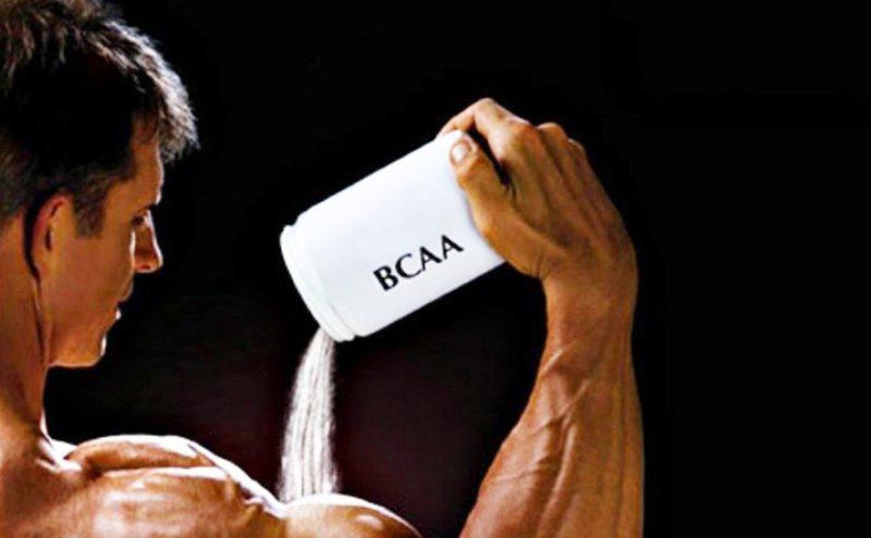 Метаболизация происходит прямо в мышцах, что делает их топливом для мышечной ткани