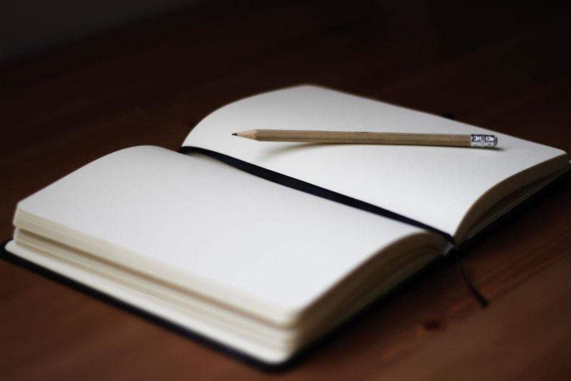 Полезно завести дневник