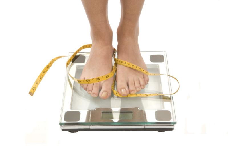 Хочу, чтобы весы не огорчали