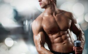 Как правильно и быстро набрать мышечную массу в домашних условиях