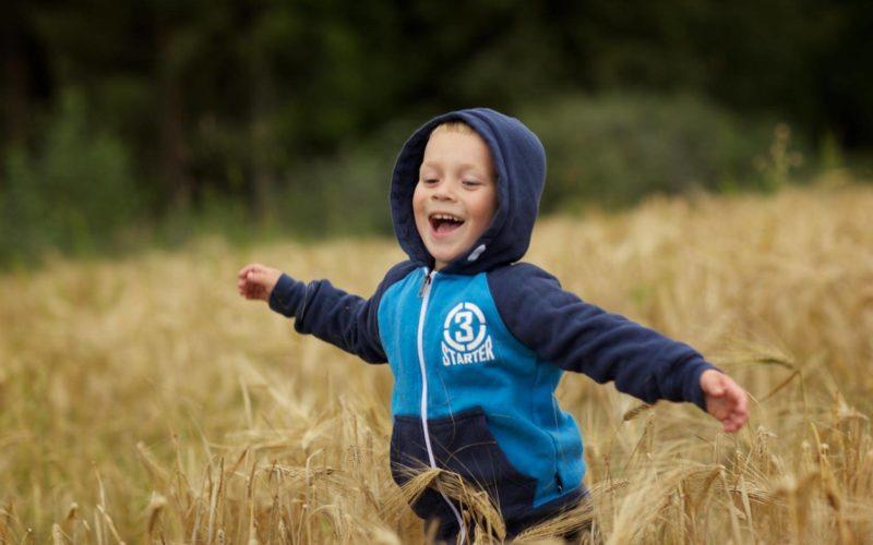 Энергетические затраты ребенка несравнимы с затратами людей почтенного возраста